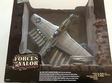 1/32 forces of valor #86000 p-51 Mustang, 486th Fighter Squadron, Germany 1944