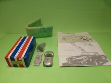 GRAND PRIX MODELS -  1:43  AC COBRA 427 COMPETITION SPYDER    - IN ORIGINAL BOX