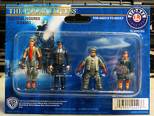 LIONEL POLAR EXPRESS ORIGINAL FIGURES O GAUGE train people 6-24203 BOXED NEW