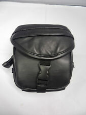 Leather Camera Bag/Bumbag