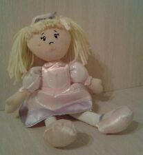 "Plush Gund My Tooth Fairy Doll 20143 12"""