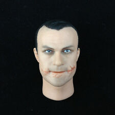 HOT FIGURE TOYS1/6 HEADSCULPT Heath Ledger HEADPLAY The Joker police classic
