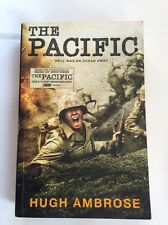 The Pacific - Hell was an Ocean Away by Hugh Ambrose - paperback