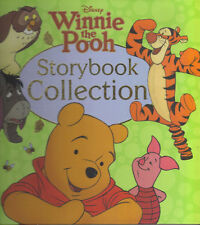 DISNEY WINNIE THE POOH STORYBOOK COLLECTION - 2011 1st Edn HB  NEW