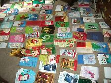 100 brand new American Greetings high quality Christmas Cards not $389.00    $29