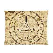 Custom Gravity Falls Rectangle Pillowcase 20x26 Pillow Case Cover One Side Print