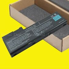 Laptop Battery fr Toshiba Satellite P100 P105 PA3479U-1BRS PA3480U-1BAS PABAS079