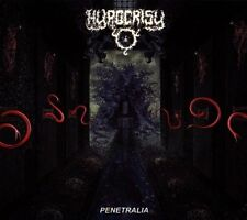 Hypocrisy - Penetralia (CD, 1992, Nuclear Blast) German Import
