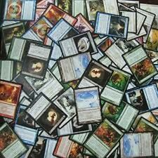 2000+ Magic the Gathering Card Lot BLOW OUT - INSTANT COLLECTION !!!