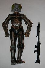"4-LOM 12""-Hasbro-Star Wars 1/6 Scale Customize Side Show Bounty Hunter"