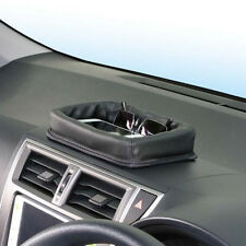New Car Dashboard Leather Storage Box Tray Car Accessories