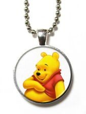 Magneclix magnetic pendant-Winnie the pooh