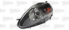 Halogen Headlight Front Lamp Left Fits FIAT Punto 199 Hatchback 08-09
