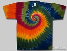 Earth Tone Tie Dye Shirt - New shirt never been worn!!  Size Large