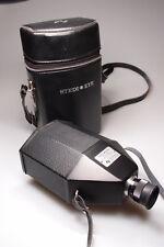 VINTAGE STEDI @ EYE 12X 47mm FOV 229ft@1000yds  MONOCULAR EXCELLENT W/CASE