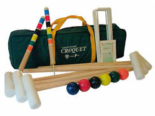 Extreme croquet set by Oakley Woods Croquet (6 player)