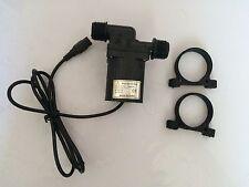 5-12Vdc Micro water circulation pump Blushess DC Pump 4m 720LPH Maintenance-free