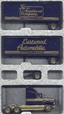 Eastwood Company Automobilia Doubles '91 Winross Truck