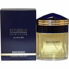 BOUCHERON by Boucheron edt Cologne 3.3 oz / 3.4 oz for Men Tester
