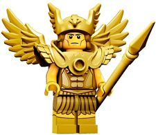 (NEW) LEGO Minifigures - Series 15 #6 - Golden Wing Flying Warrior -split packet