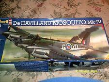REVELL MODEL KIT DE HAVILLAND MOSQUITO MkIV SCALE 1/32