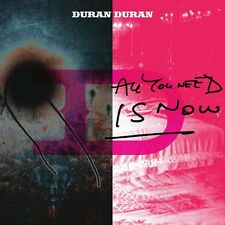 Duran Duran - All You Need Is Now [New CD] With DVD, Deluxe Edition