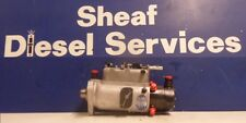 Massey Ferguson FE35 w/ 23c Engine Diesel Injector/Injection Pump - DPA: 3240011
