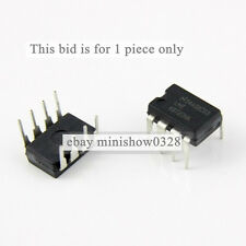1 piece NS LME49710NA LME49710 PDIP DIP-8 Mono OpAmp best for ES9018 AK4399