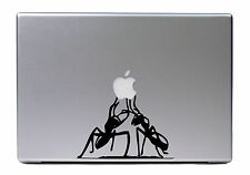 "Apple MacBook Air Pro 13"" HORMIGAS HORMIGA NATURALEZA Adhesivo Forro Decal 495"