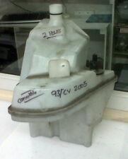 SAAB 9-3 93 Washer Fluid Reservoir 2004 - 2010 12802446 4-Door Convertible