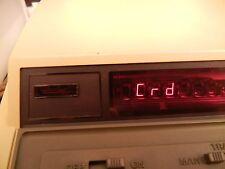 HP-97 or 97S Magnetic Card Reader Repair