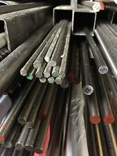 Stainless Steel 5mm Af Hexagon Bar Grade 304 1000mm Long Free Post