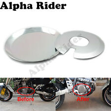 Engine case Guard protector guards for Suzuki DRZ 400 E/S/SM Kawasaki KLX 400