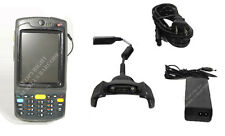 Symbol Motorola MC7090-PU0DJRFA7WR MC70 Wireless Laser Barcode Scanner PDA WiFi