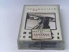 "NEW SEALED ""Rick Springfield"" Rock Of Life Cassette"