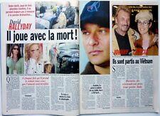 2004: DAVID HALLYDAY_CATHERINE DENEUVE_MYLENE FARMER_MIREILLE NEGRE