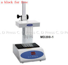 New Sample Concentration MD200-1 High Precison RT. +5~150 Degree LED Display