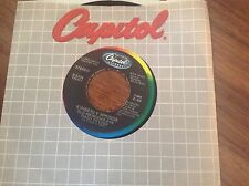 Kimberly Springs - Old Memories Are Hard To Lose - unplayed 45rpm