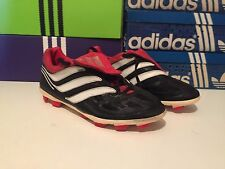 Adidas Predator precision mania beckham Powerswerve PS  leather Size 8 7 41
