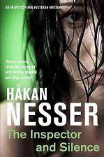 The Inspector and Silence (The Van Veeteren Series), Nesser, Hakan,