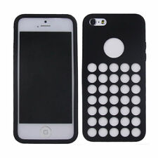 Black new case for iphone 5C + Free Screen Protector