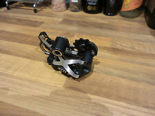SHIMANO XTR REAR DERAILLEUR - M971 9 SPEED MECH - MEDIUM CAGE - UPGRADE DEORE XT