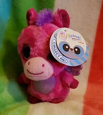 Yoohoo amd friends pegasus soft toy BNWT 6""