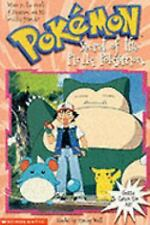 Secret of the Pink Pokemon: Where in the World of Pokemon Are Ash and His Friend