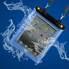 Waterproof Pouch Sleeve Case Protection Skin Bag For iPad Mini Tablet LS5G