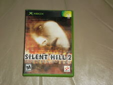 Silent Hill 2: Restless Dreams (Microsoft Xbox, 2003)