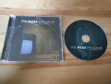 CD Indie The Hoax Program - Lost Songs Forgotten Melodies (13 Song) STORM INSIDE
