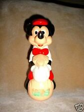 Vintage 1960s 70s Sailor MICKEY MOUSE Toy Doll BANK