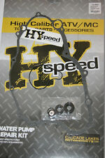 HYspeed Water Pump Repair Kit NEW Gaskets Seals Yamaha YZ250F WR250F 2001-2009
