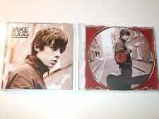 Jake Bugg - Jake Bugg (CD) 14 Tracks - Nr Mint - Fast Postage